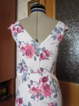 Два платья пакетом.40-42 размер - IMG_6054.JPG